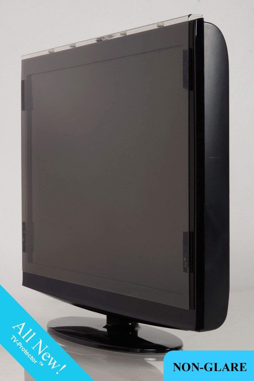 46 cm mate TV-ProtectorTM diseño elegante TV Protector de pantalla ...