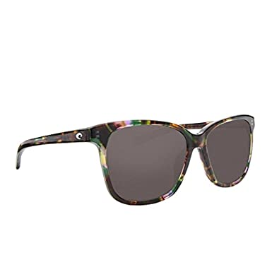 7039689ae5467 Amazon.com  Costa May Sunglasses Shiny Abalone Gray 580G   Neoprene ...