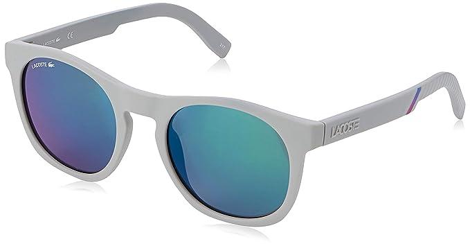 Lacoste Sonnenbrille L868S Gafas de Sol, Gris (Gr), 51.0 ...