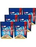 食洗機 洗剤 フィニッシュ タブレット パワーキューブ L 100個×6(600回分)