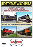 Northeast ALCO Rails [DVD] [2011]