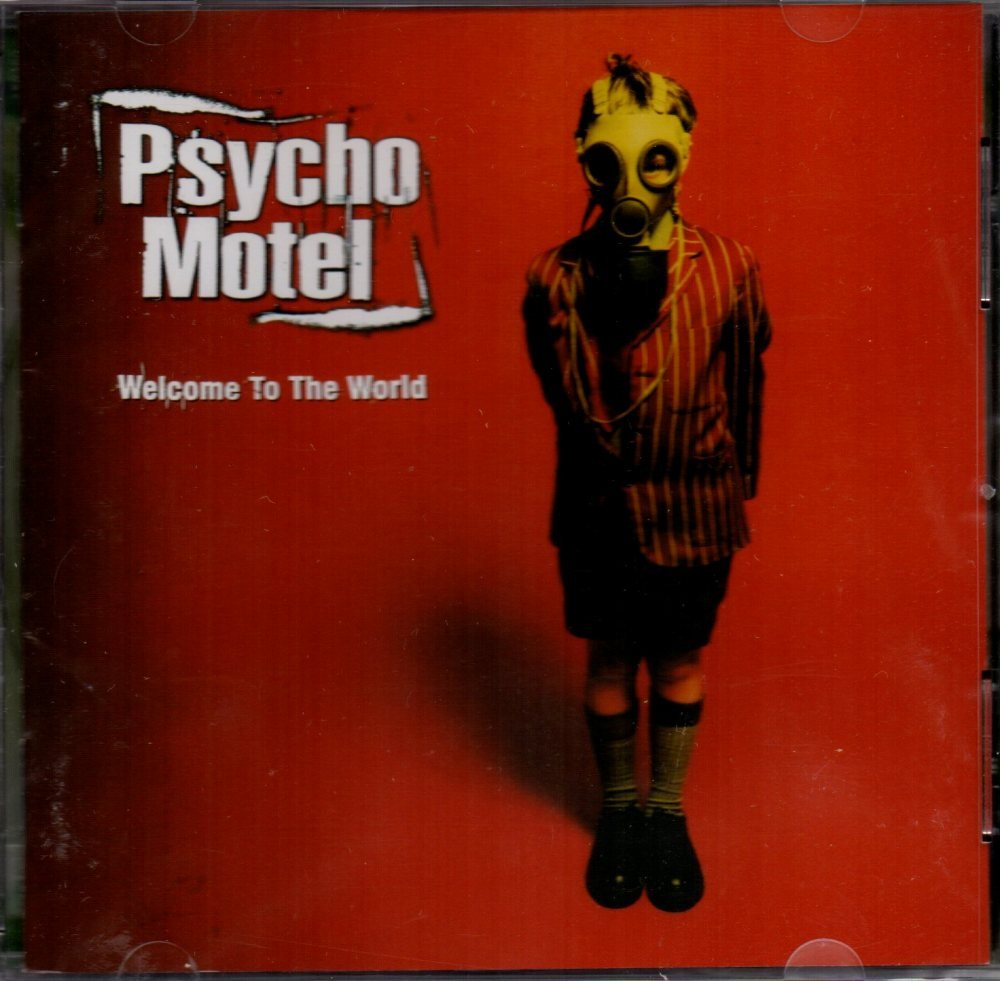 Psycho Motel - Welcome to the World - Amazon.com Music