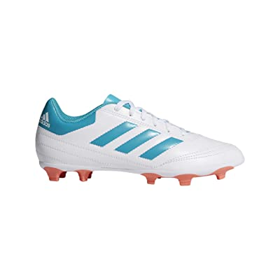 Amazon.com | adidas Women's Goletto VI FG W Soccer Shoe | Soccer