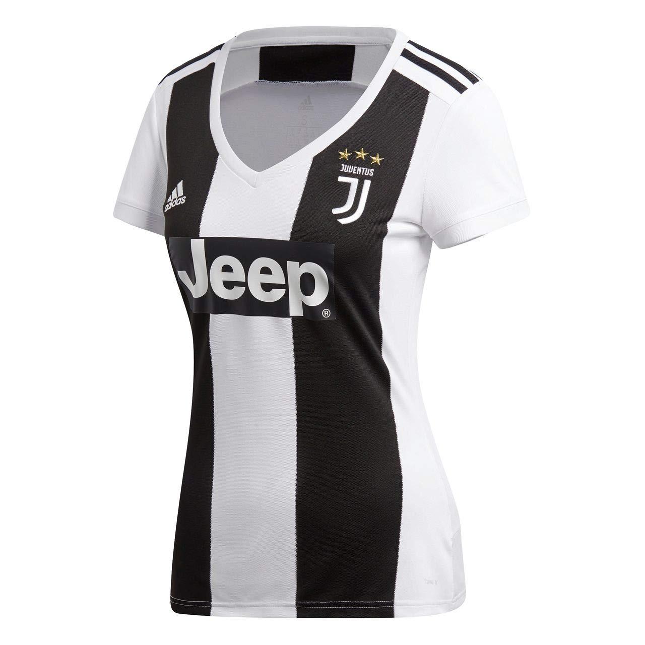Adidas Juventus Turin Trikot Home 2018 2019 Damen