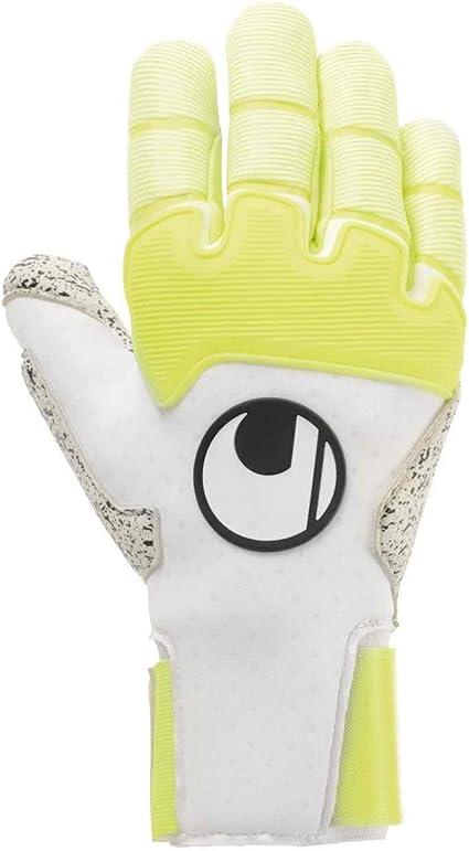 Goalkeeper Gloves Size Uhlsport Pure Alliance Supergrip