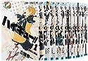 ハイキュー!! コミック 1-22巻セット (ジャンプコミックス)