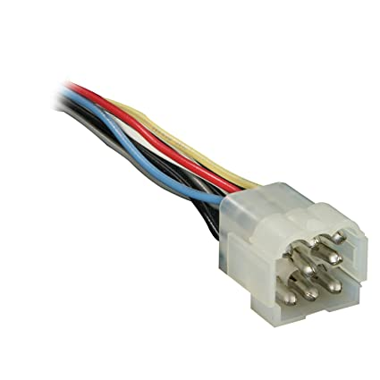 Amazon.com: Metra 70-1119 Wiring Harness for Select 1985 ... on factory piping, factory roof, factory painting, factory wheels, factory furnace, factory balls, factory equipment, factory air conditioning, factory construction, factory flooring, factory security, factory engines,