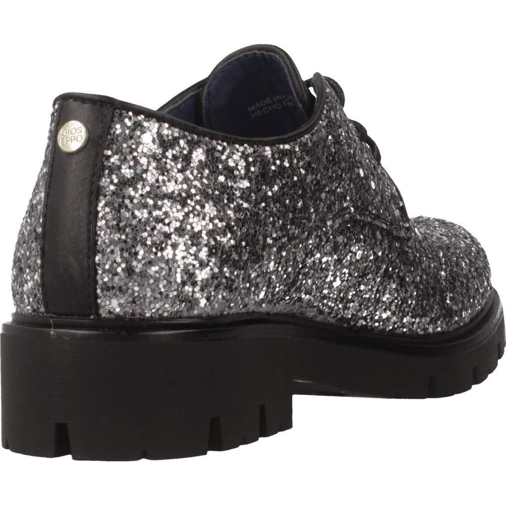 671732644b8cf3 Gioseppo Francesina Bambina Glitter: Amazon.it: Scarpe e borse