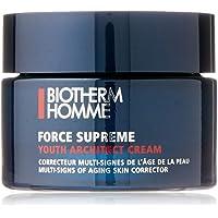 Biotherm 72032 - Crema antiarrugas para hombres, 50 ml