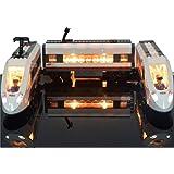 シティ ハイスピードパッセンジャートレイン ブロック組み立てモデル 対応 Lightailing LEDライトセット – レゴ 60051 対応LEDライトキット (本体別売)