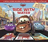 Ride with Mater, Disney Book Group Staff, 1423151062
