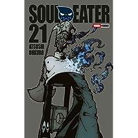 Soul Eater N.21