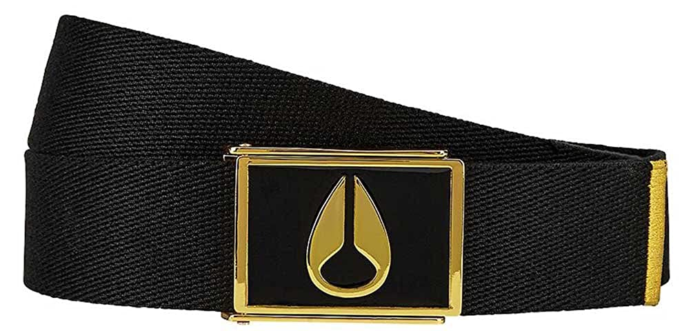 Nixon Enamel Wings Belt Mens