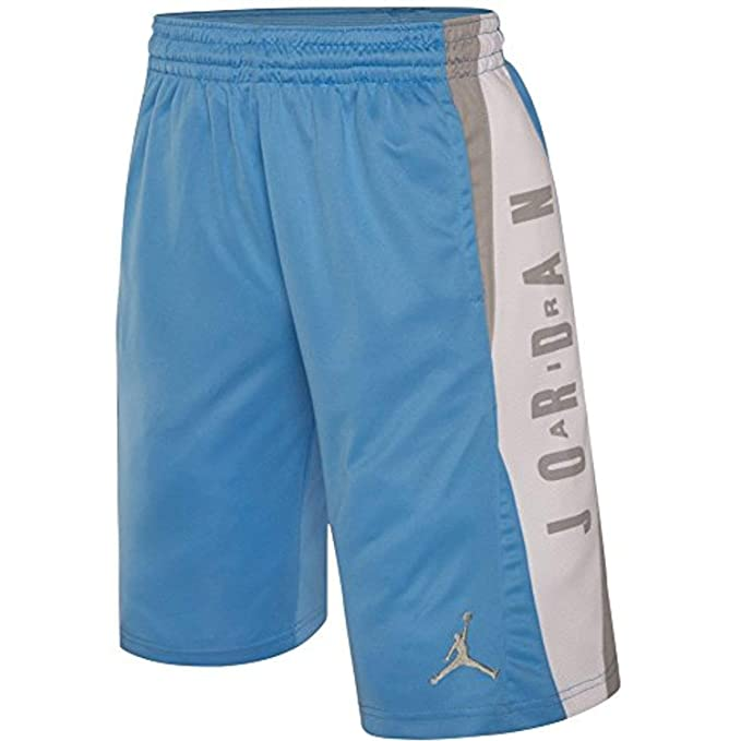 4d38526806e1fd Amazon.com  Jordan Boys  Takeover Basketball Athletic Workout Shorts ...