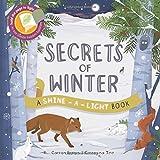 Secrets of Winter: A Shine-a-light book