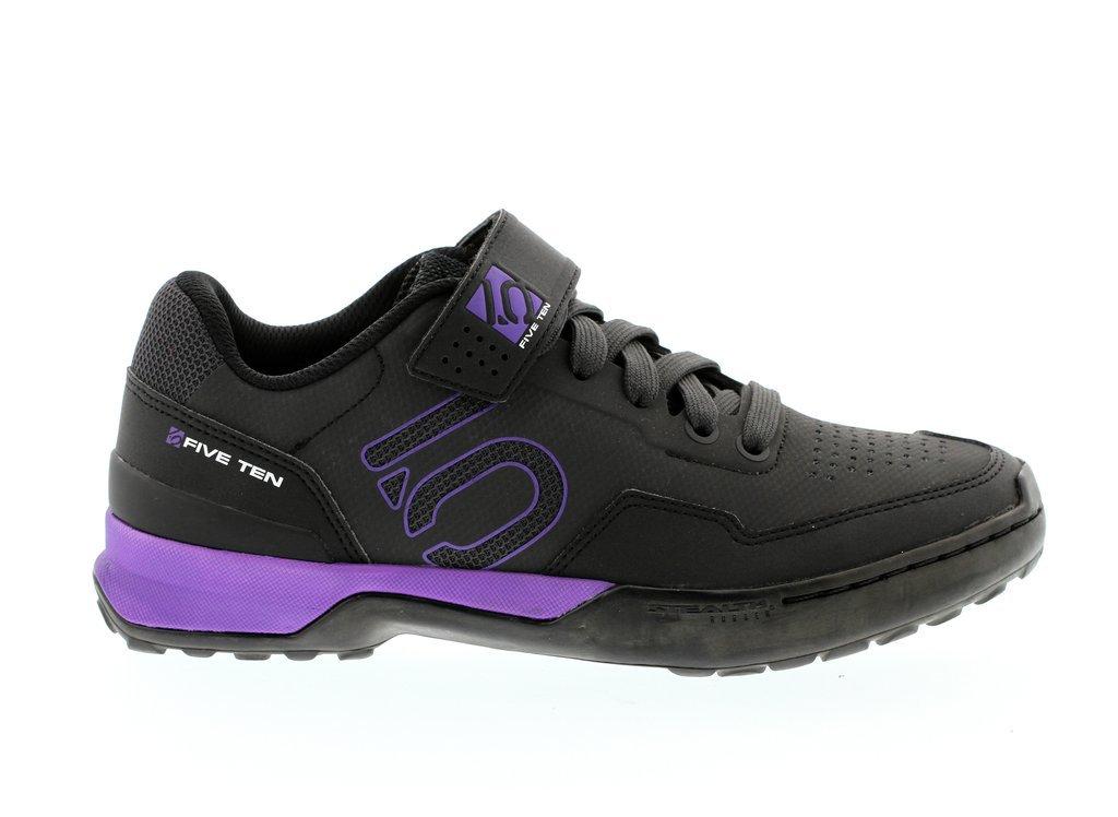 Adidas Sport Performance Women's Kestrel Lace Wmns Sneakers, Black, 8.5 M by Five Ten