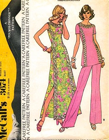 1960s Sewing Patterns - 9