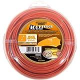 Arnold Maxi Edge .095 Pulgadas x 100 pies línea de Recortadora Comercial