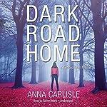Dark Road Home: A Gin Sullivan Mystery, Book 1   Anna Carlisle