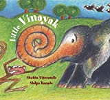 img - for Little Vinayak (Karadi Tales) book / textbook / text book