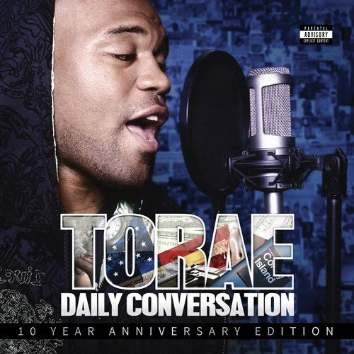 Torae - Daily Conversation: 10Th Anniversary Edition