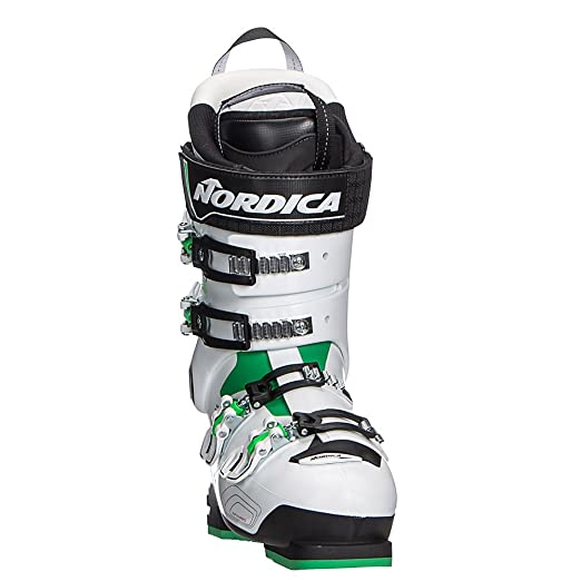 Amazon.com: Nordica Sportmachine 120 botas de esquí: Sports ...