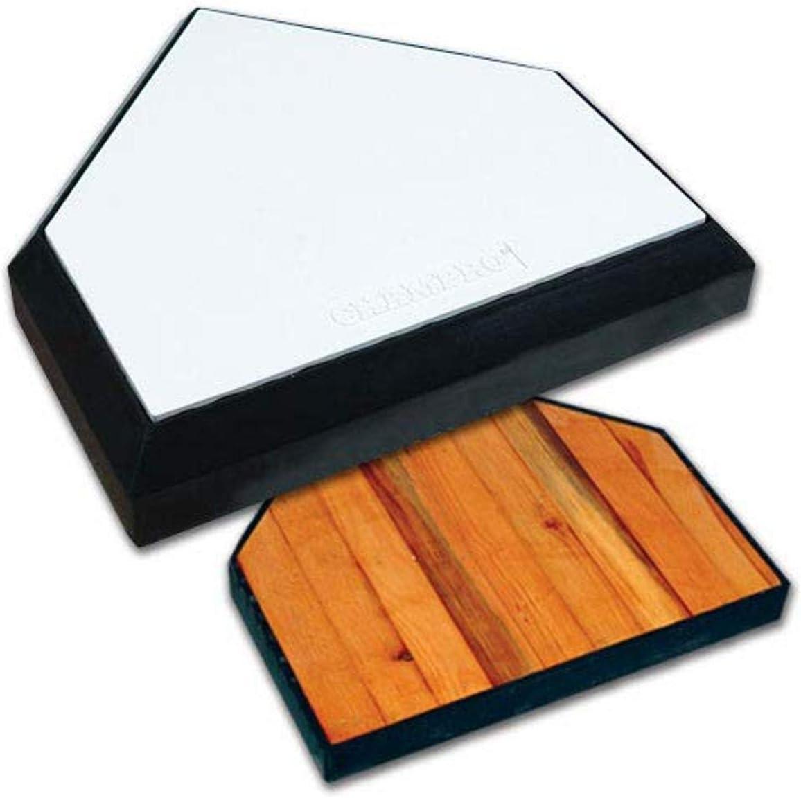 CHAMPRO Pro Style Home Plate - Waffle