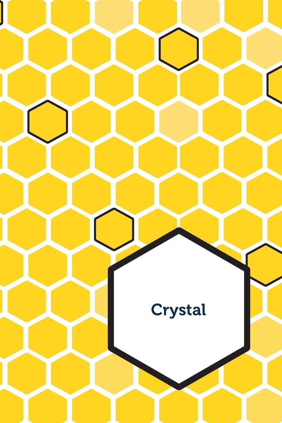 Read Online Etchbooks Crystal, Honeycomb, College Rule PDF