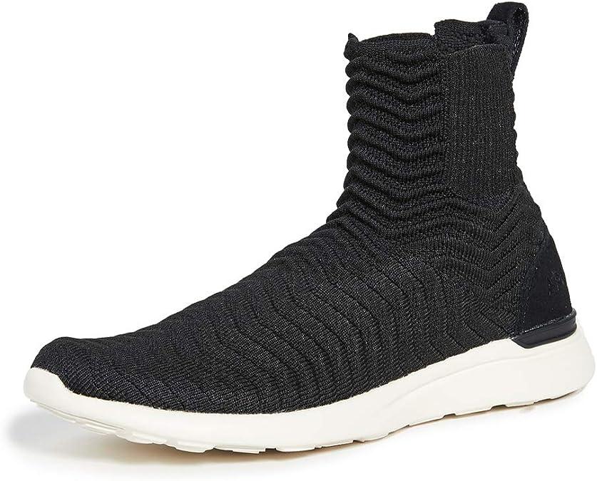 Techloom Chelsea Sneaker Boots