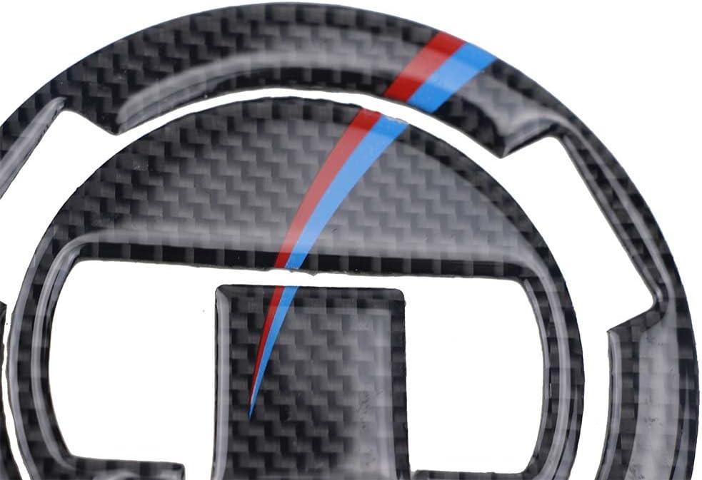 PRO-KODASKIN Carbon Tank Pad ninet Sticker Decal Emblem GRIPPER STOMP GRIPS EASY for BMW ninet Scrambler