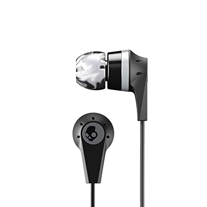 9c560839d57994 Skullcandy Ink'd Bluetooth Wireless Earbuds with Microphone, Noise  Isolating Supreme Sound, 8