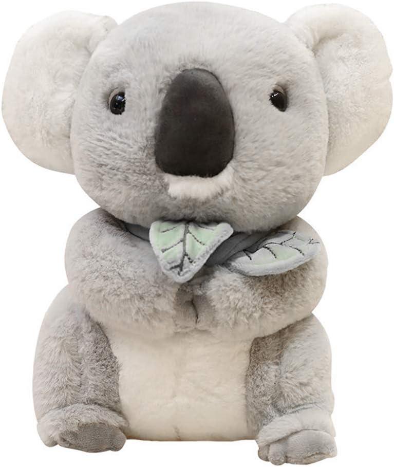 Daxoon Koala Bear farcito Animale Adorabile Koala Cuscino Peluche