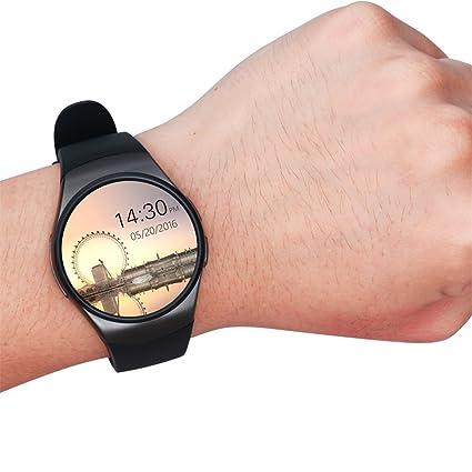 Amazon.com: Kytree Bluetooth Smart Watch Phone King-WEAR ...