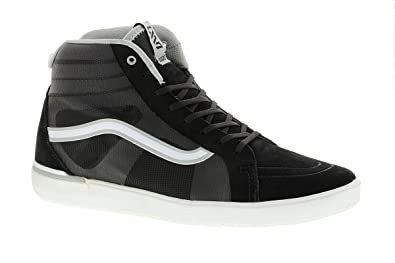 69e15a4ace Vans Parameter Python Black White 46  Amazon.co.uk  Shoes   Bags