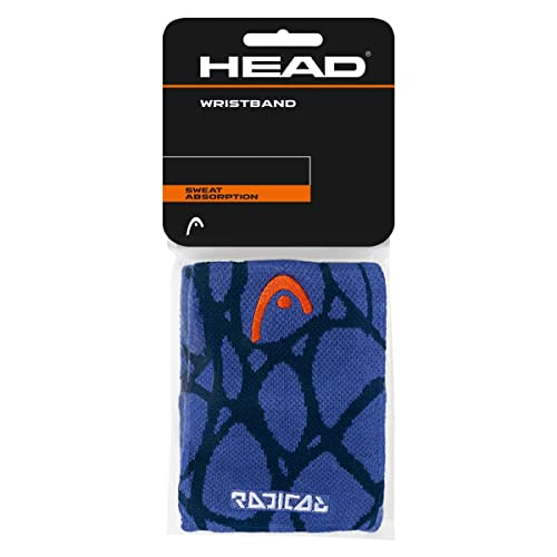 Head Radical Extra Wide Wristband