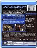 The Mummy (1999) (The Huntsman: Winter's War Fandango Cash Version) [Blu-ray]