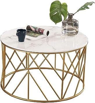 table basse de jardin en marbre