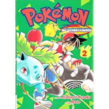 pokemon kanto vol.2 (Pokemon Aventures) (Spanish Edition)
