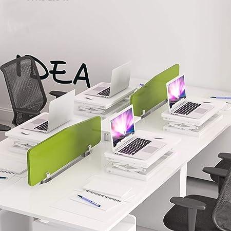 Mesa De Cama Casa Laptop, Escritorio para Computadora De Pie, Mesa ...