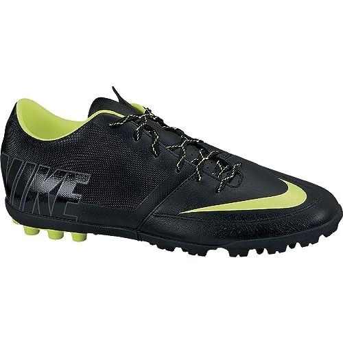 Scarpa Da Bomba Black Ii 42 Nike 580446 Calcetto Uomo Pro Tf RxIqYdYUw
