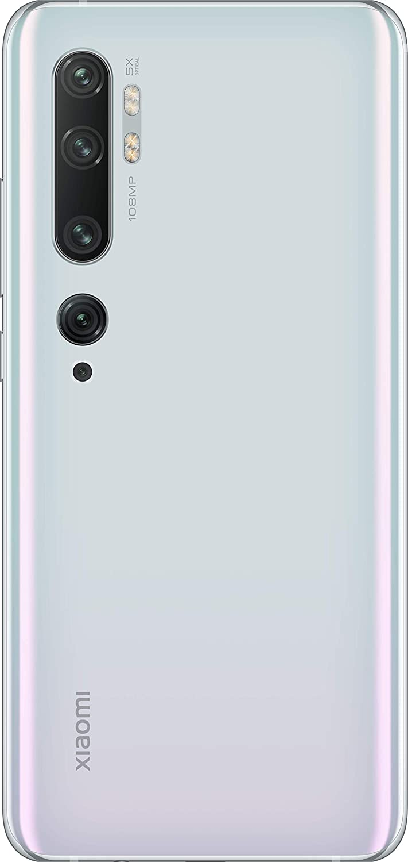 Xiaomi Note 10 - Smartphone (6,47″ 6GB RAM 128GB ROM) Glacier White: Xiaomi: Amazon.es: Electrónica