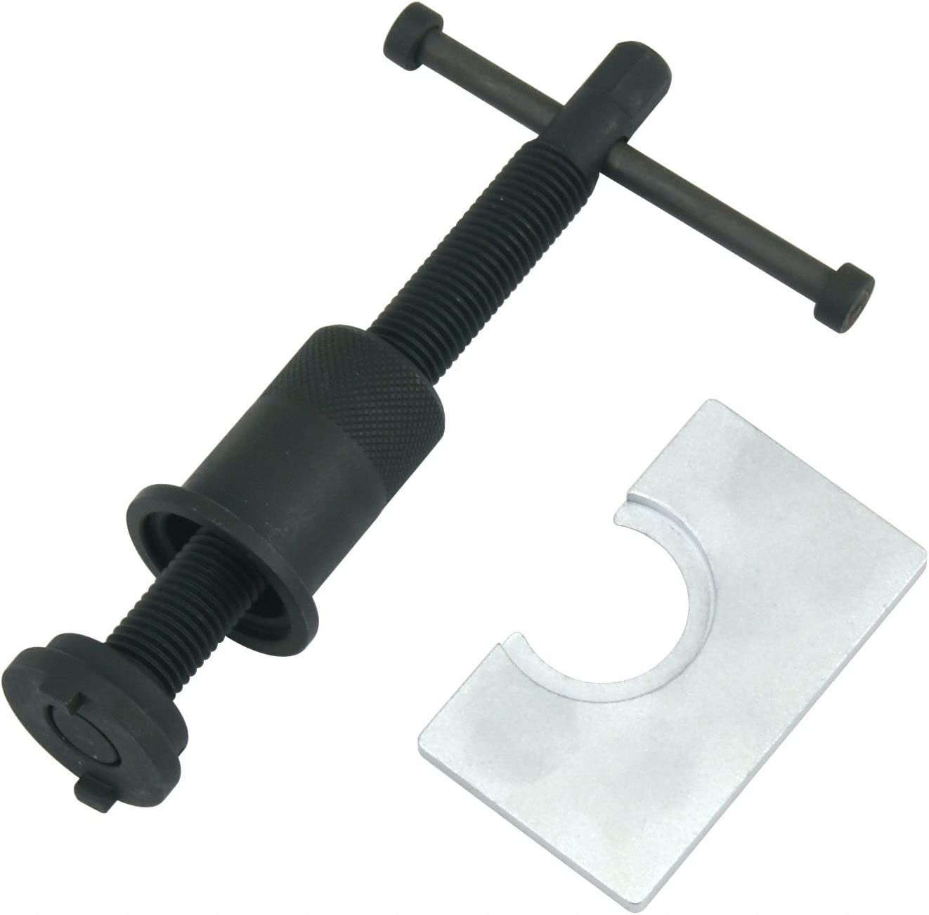 Bremskolbenr/ücksteller//Bremswerkzeuge Kolben R/ücksteller Bremskolbenr/ücksetzer f/ür viele VAG Typen und Modelle geeignet Bremsen-Instandsetzung Werkzeug
