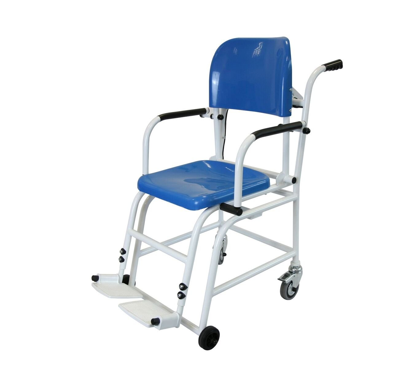 Marsden M-210BT - Báscula profesional para silla con Bluetooth: Amazon.es: Industria, empresas y ciencia