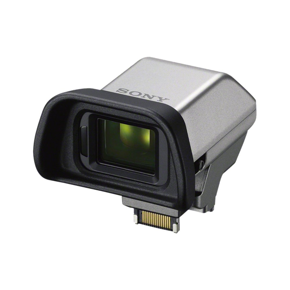 Sony FDA-EV1S Electronic Viewfinder for NEX-5N Digital Camera by Sony