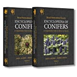 Royal Horticultural Society Encyclopedia of Conifers: A Comprehensive Guide to Cultivars and Species (2 Vol Set)