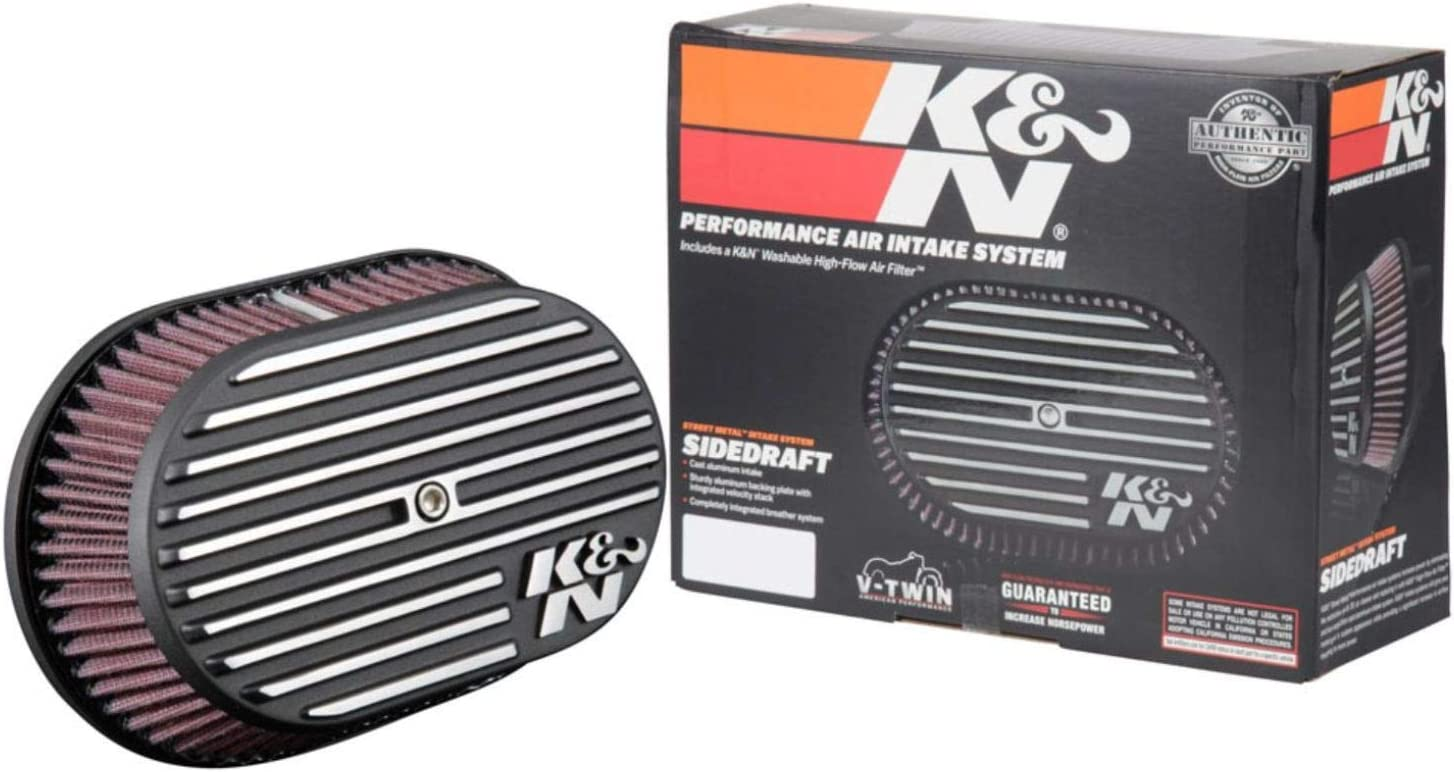 K&N Air Intake System