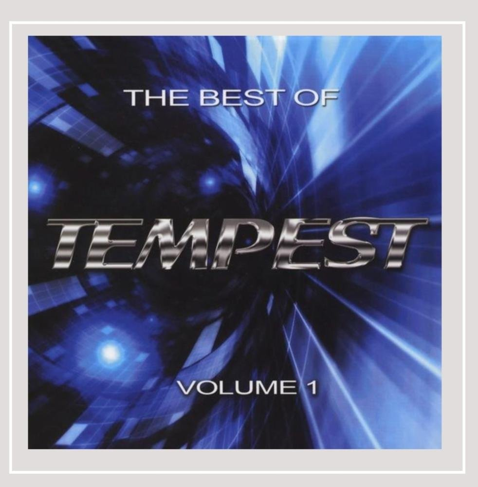CD : VARIOUS ARTISTS FROM ST. LUCIA - Best Of Tempest 1 /  Various (CD)