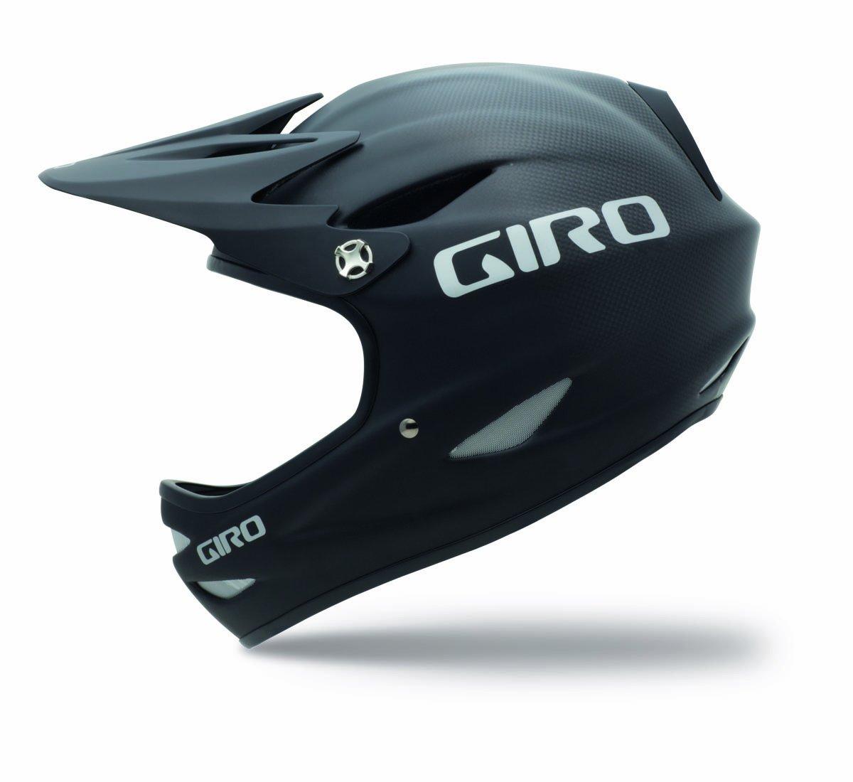 Giro Remedy CF DH Fahrrad Helm carbon schwarz 2013