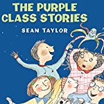 The Purple Class Stories | Sean Taylor