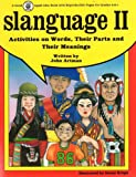 Slanguage II, John Artman, 0866531467